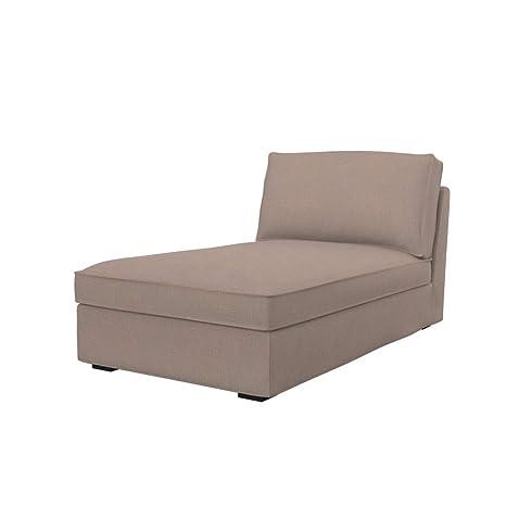 Funda de sofá para IKEA Kivik Recamiere: Amazon.es: Hogar