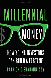 Book Cover: Millennial Money: How Young Investors Can Build a Fortune