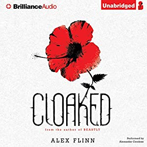 Cloaked Audiobook