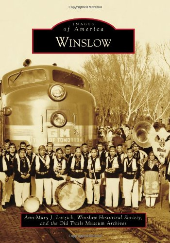 Read Online Winslow (Images of America) ebook