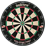 Unicorn Cible De Fléchettes Eclipse Pro Poil