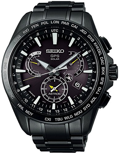 SEIKO ASTRON Men