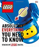 LEGO Absolutely Everything You Need to Kno