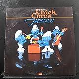 Chick Corea Friends [ LP Vinyl ]