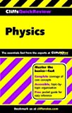 img - for Physics (Cliffs Quick Review) by Linda Huetinck Ph.D. (2001-06-01) book / textbook / text book