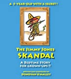 The Jimmy Jones Skandal, Donovan O'Malley, 9197918830
