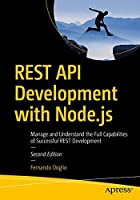 REST API Development with Node.js, 2nd Edition