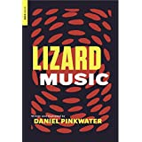 Lizard Music (New York Review of Books Children's Collection)