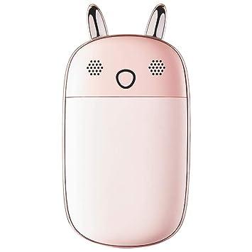 Calentador de mano recargable usb pequeño mini cargador de ...