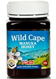 Wild Cape UMF 10+ East Cape Manuka Honey, 500g (1,1 lb)