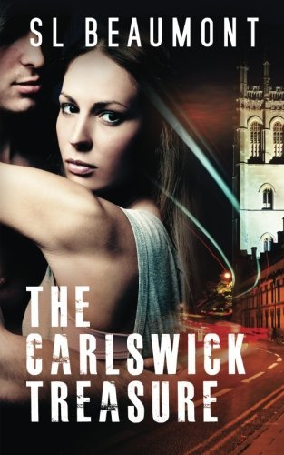 The Carlswick Treasure (The Carlswick Mysteries) (Volume 2) by S L Beaumont - Mall Beaumont Shopping