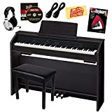 Casio Privia PX-860 Digital Piano Bundle with...