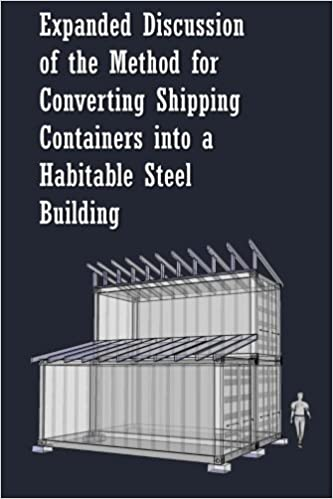 _REPACK_ Expanded Discussion: Of The Method For Converting Shipping Containers Into A Habitable Steel Building. Escorted solares favorite years internal brazos nosotros Antiguos