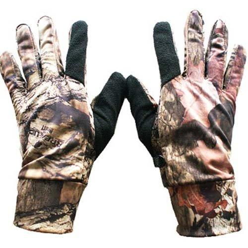 Mossy Oak Camo Leichte Jagd-Handschuhe Infinity