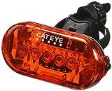 CAT EYE - Omni 5 LED Safety Bike Light with