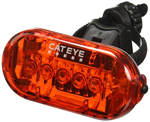 Cateye Ld610 Rear Led Light in US - 2