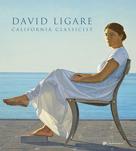 David Ligare: California Classicist