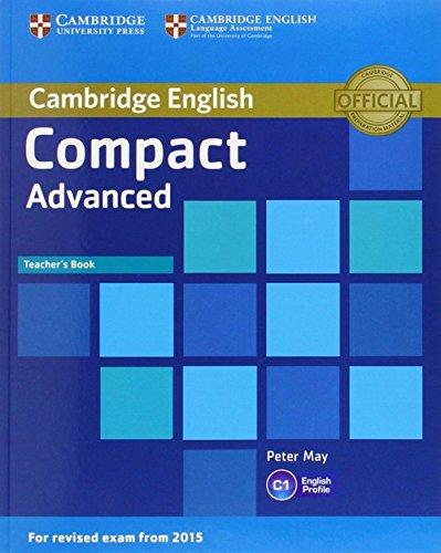 Compact Advanced Tch: Amazon.es: Vv.Aa.: Libros