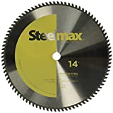Steelmax 14'' TCT Blade for Stainless Steel