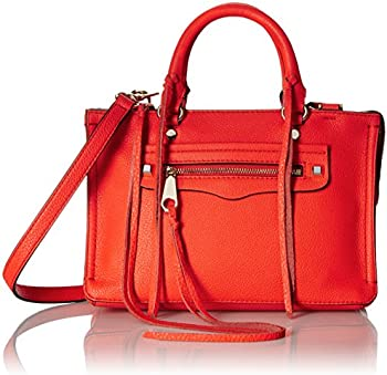 Rebecca Minkoff Women's Micro Regan Satchel