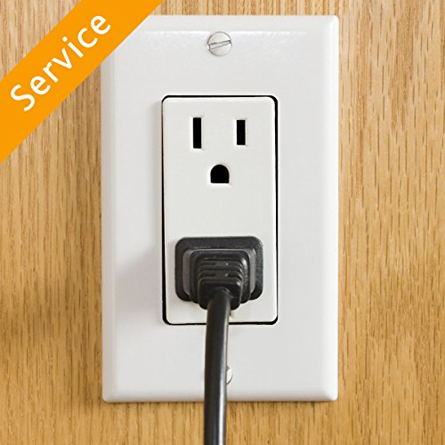 Electrical Outlet Replacement - GFCI Outlet - Up to 3 Outlets