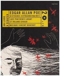 Histoires extraordinaires, Poe, Edgar Allan