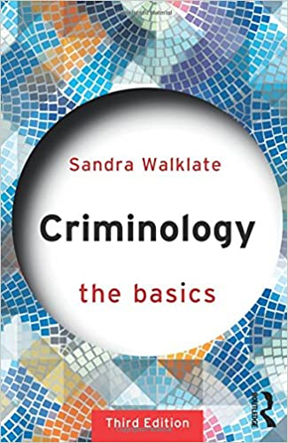 9780415628938: criminology abebooks tim newburn: 0415628938.