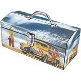 Sainty Art Works 24-068 Buttercup Buick Art Deco Tool Box
