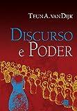 capa de Discurso e Poder