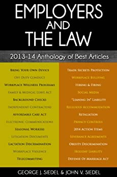 Law And Legal Article