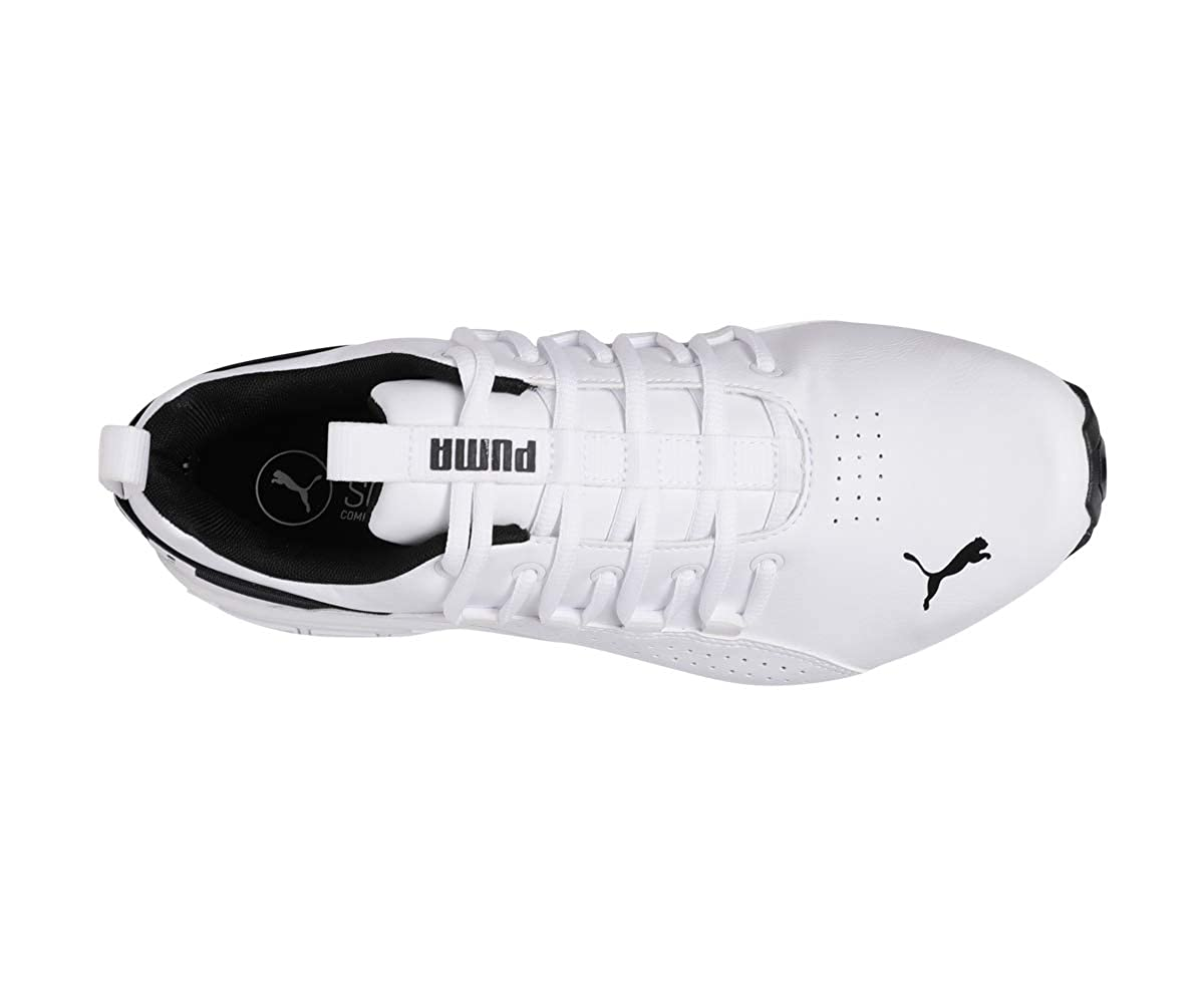 605f978f585db8 Puma Hexa Dot IDP White  Buy Online at Low Prices in India - Amazon.in