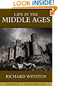 #8: Life in the Middle Ages