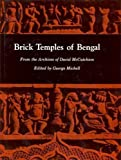 Brick Temples of Bengal, , 0691040109