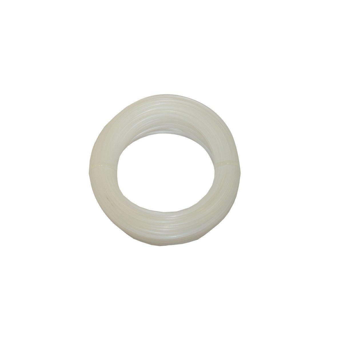 XCLOU GARDEN Trimmerschnur, Trimmerfaden, Nylonschnur, Ø 2,0 mm Ø 2 Testrut Wiethoff GmbH