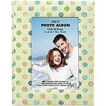 Brag Book With Frame 36 Pocket 4X6
