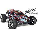 Traxxas Automobile Remote Control Vehicle, Hawaiian