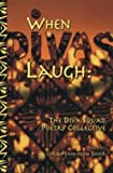 img - for When Divas Laugh: The Diva Squad Poetry Collective by Ienett Nefertiti Allen (2001-05-01) book / textbook / text book