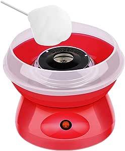 GJ688 Hogar eléctrico DIY Mini máquina de algodón de azúcar Linda ...