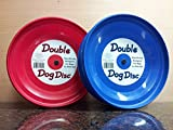 Double Dog Disc (Colors Vary)
