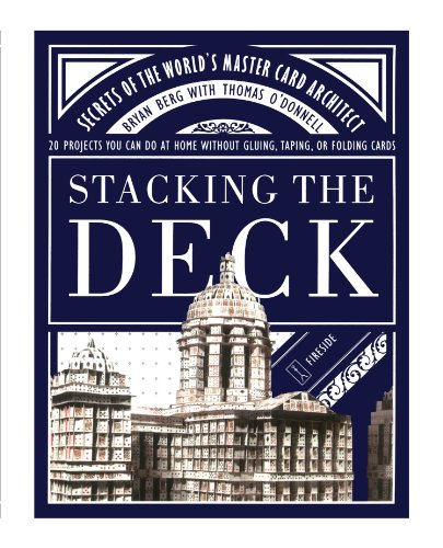 Stacking the Deck: Secrets of the World's Master Card (Architect Thomas House)