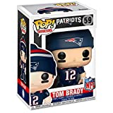 Funko POP NFL: Tom Brady