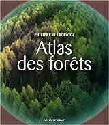 Atlas des forêts