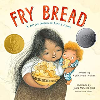 Fry Bread: A Native American Family Story