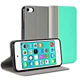 Best GMYLE Ipods - iPod touch 6th generation Case, GMYLE Wallet Case Review