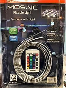 Sylvania Mosaic Flexible Led Light Kit Amazon Ca Musical