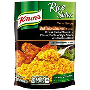 Amazon Com Knorr Rice Sides Rice Side Dish Buffalo