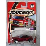Matchbox BMW Z3 #74 by Matchbox
