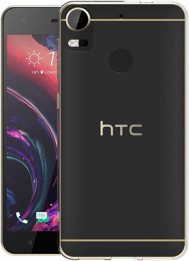 AICEK Funda HTC Desire 10 Pro, HTC Desire 10 Pro Funda ...
