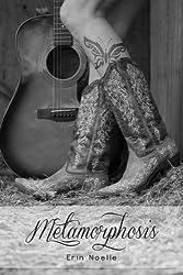 Metamorphosis (Book Boyfriend Series 1)