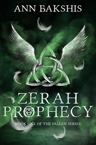 Zerah Prophecy (Fallen Series Book 1)